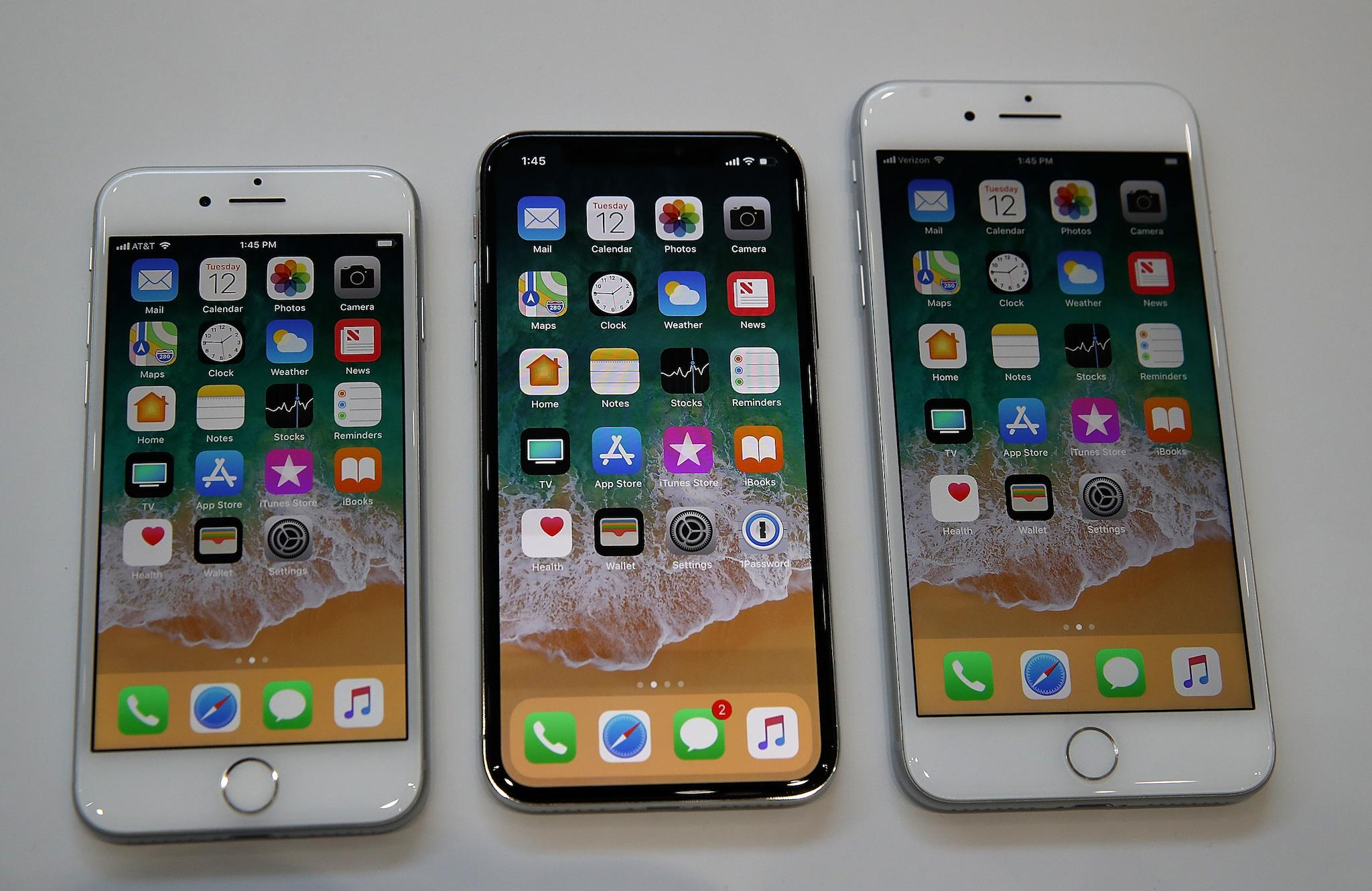 IPhone X Review Apples New GBP1000 Phone Almost Feels Like The Future