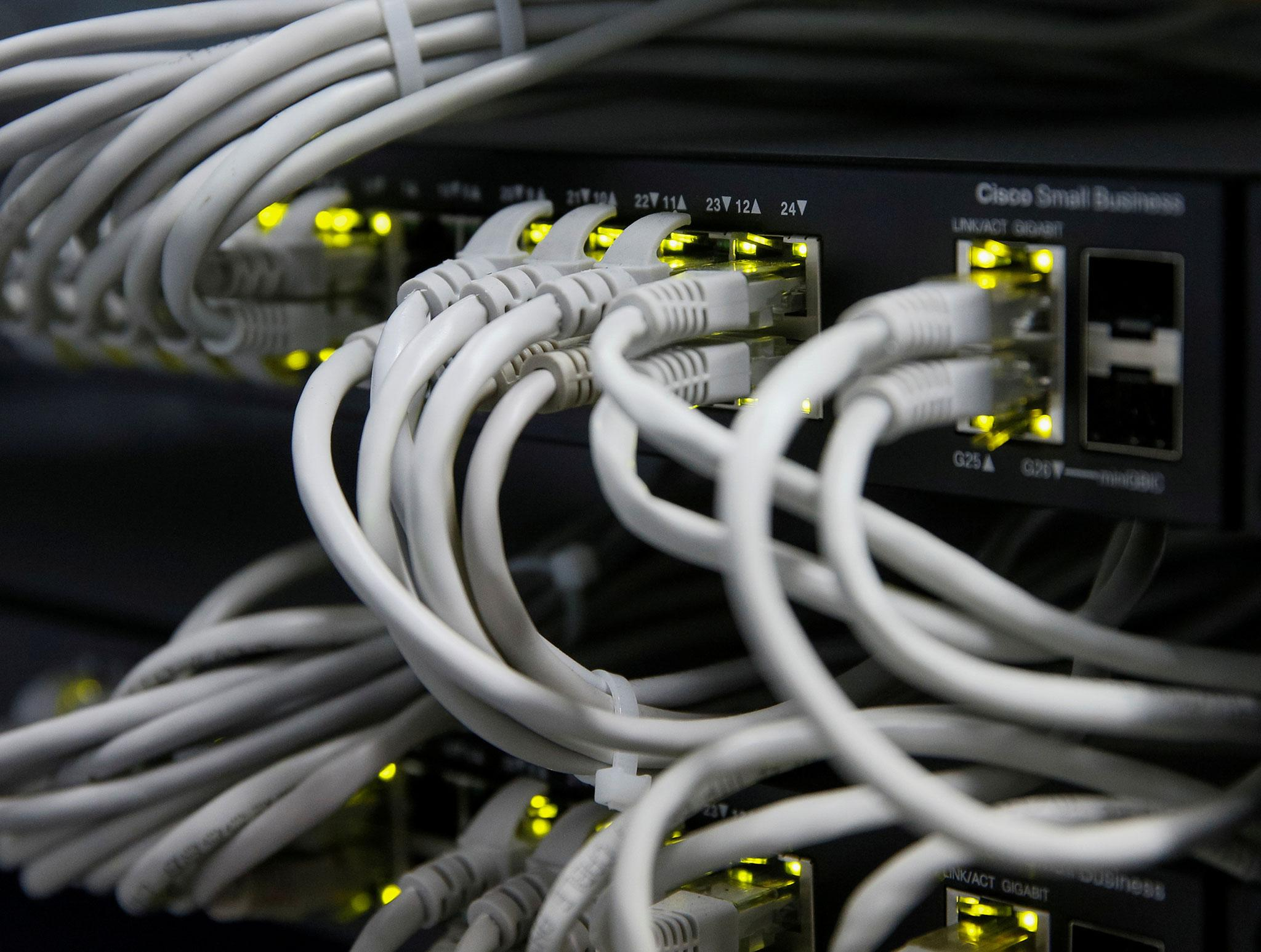 Broadband Latest News Breaking Stories And Comment The Independent House Wiring Job In Kolkata Business