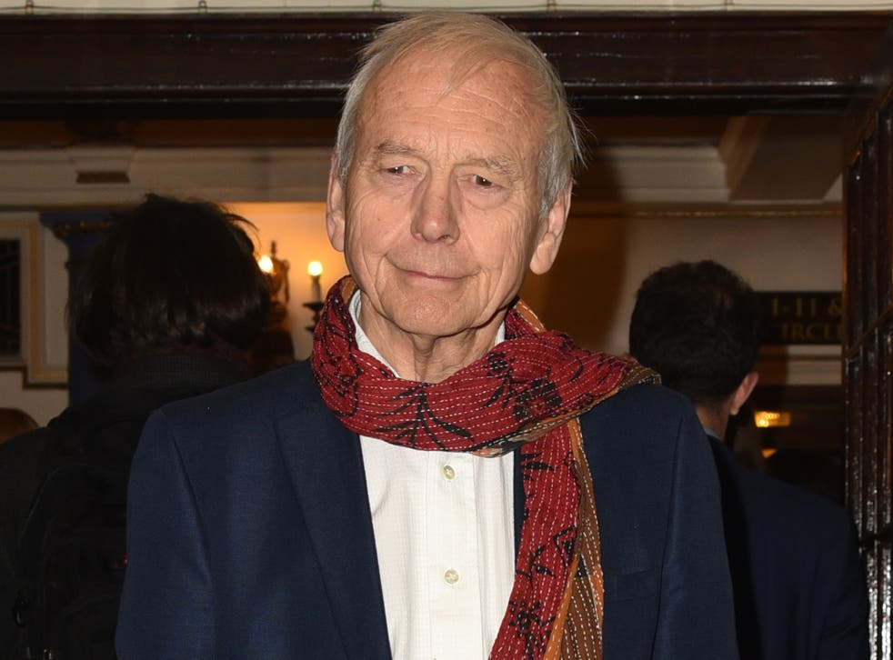 'Why can't you have an atheist? Or an agnostic?' John Humphrys asks