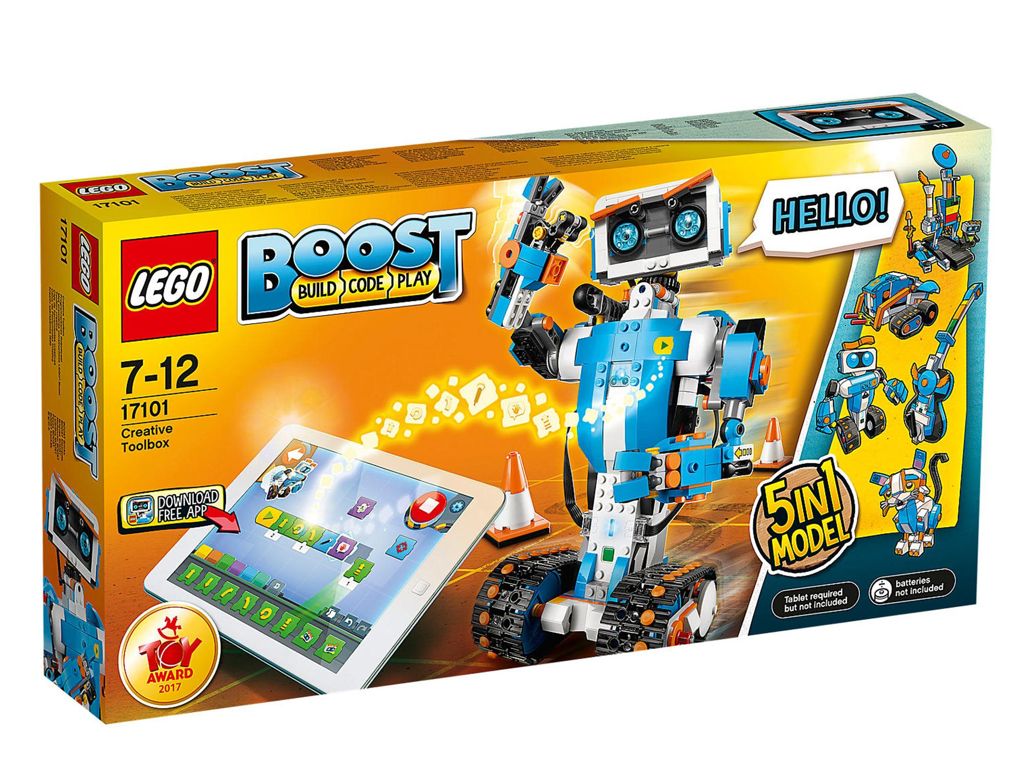 10 best coding toys | The Independent