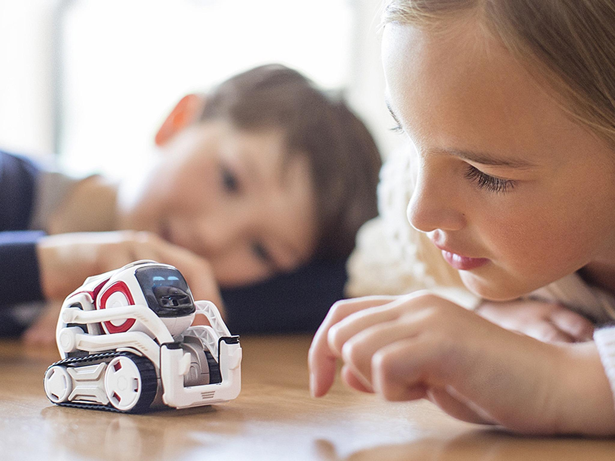 Toys For 9 Year Olds Can Invent : Best coding toys the independent