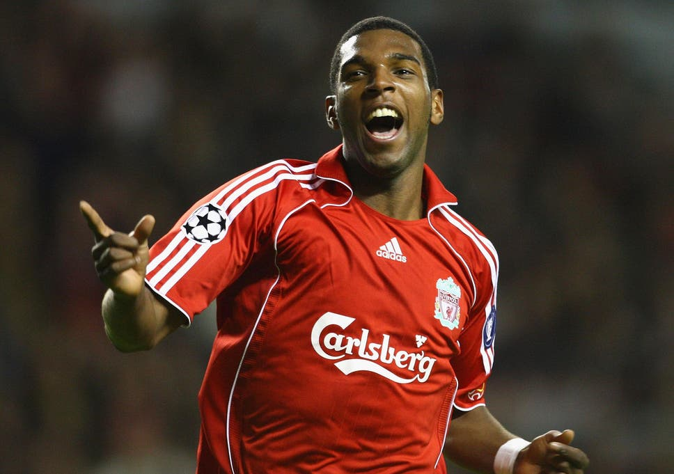 Image result for Ryan Babel Liverpool