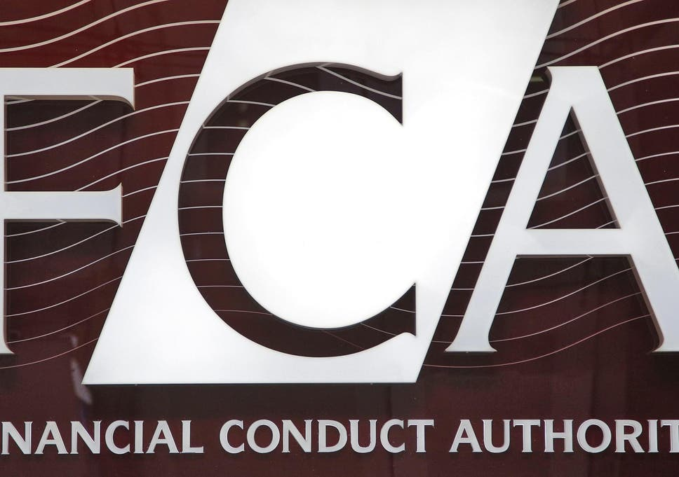 FCA drops $9 trillion bond-rigging probe | The Independent