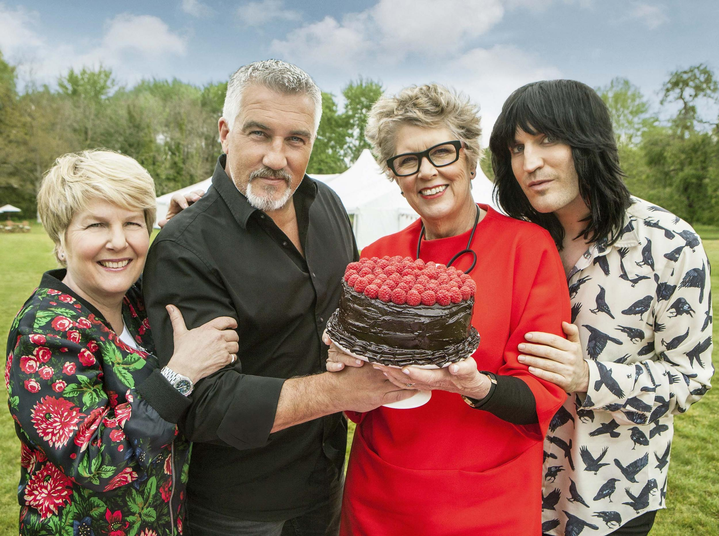Great British Bake Off final review: No big surprises but an emotional end to a winning series