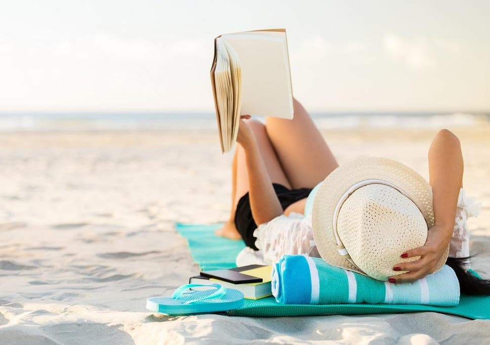 27 books that can change your life forever | The Independent