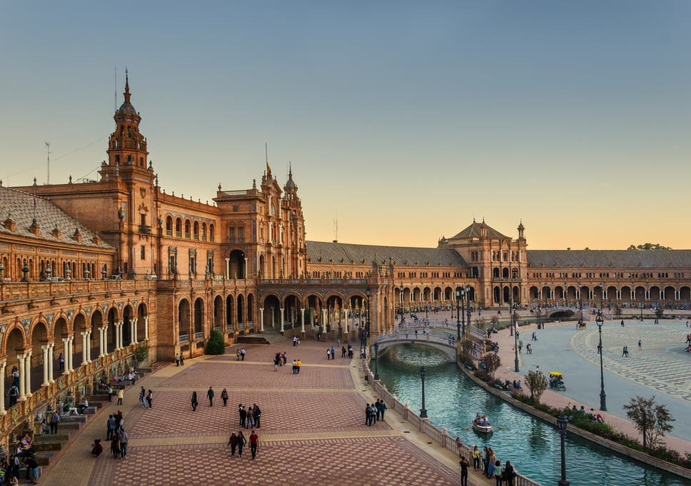 Seville city guide: What to do on a weekend break to the