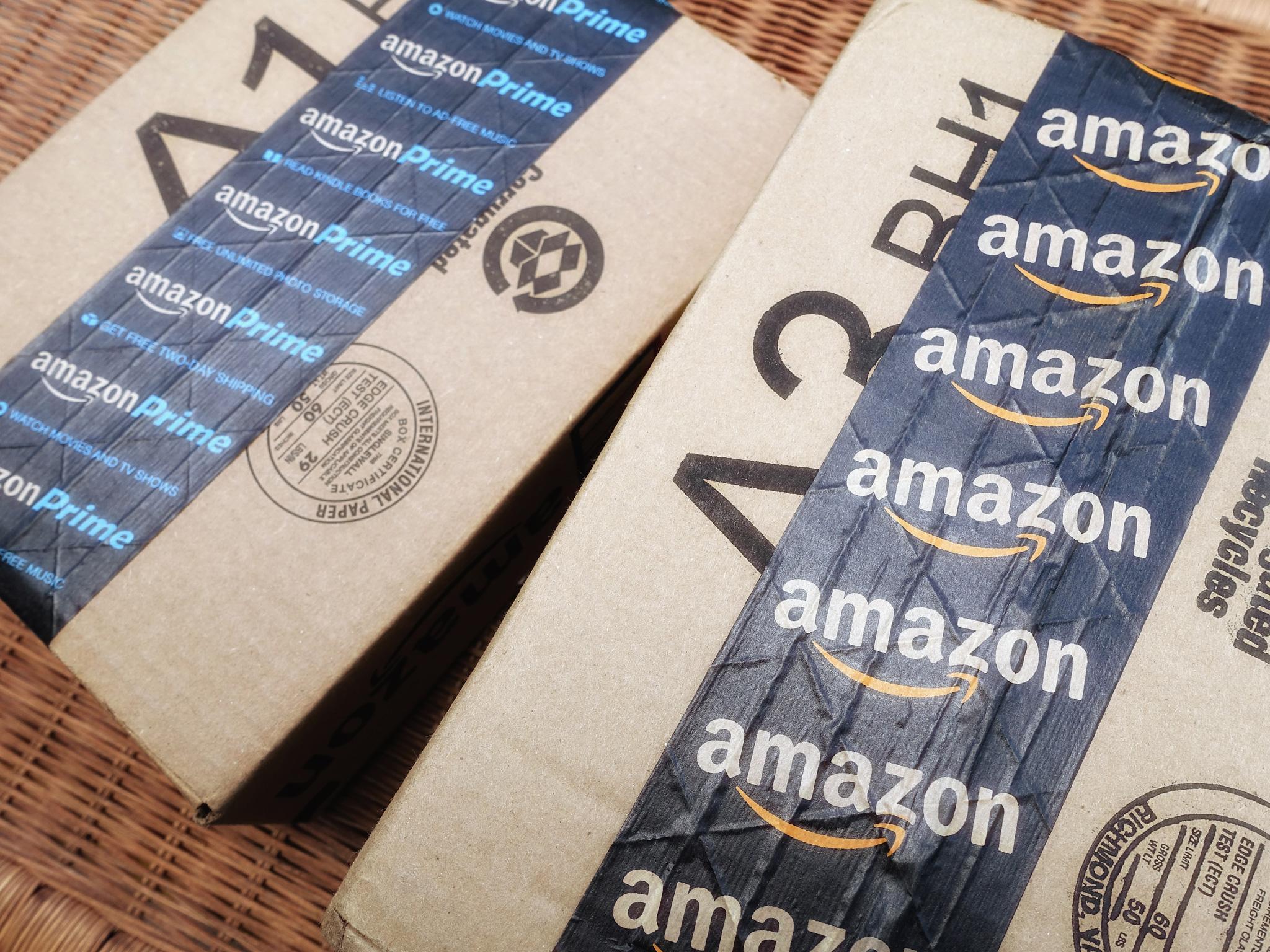 Apa yang bisa lo tiru dari Amazon?