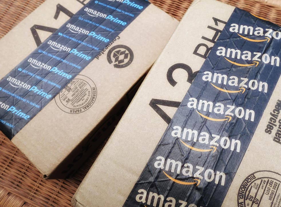 Amazon is facing claims that contracted drivers work under poor conditions