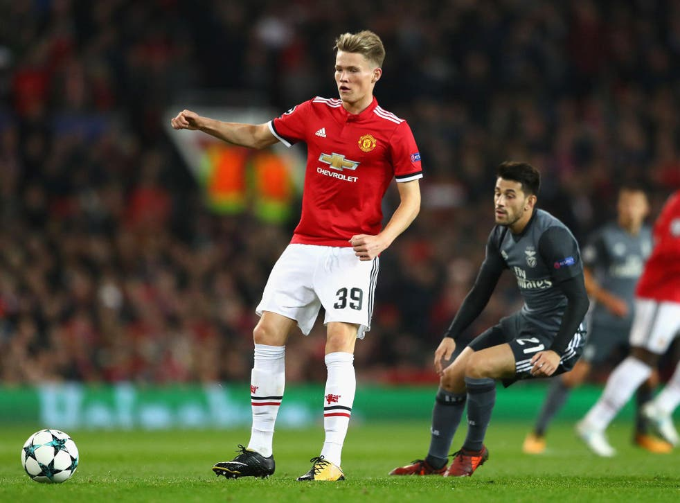 Matic has joined the 21-year-old midfielder's growing fan club