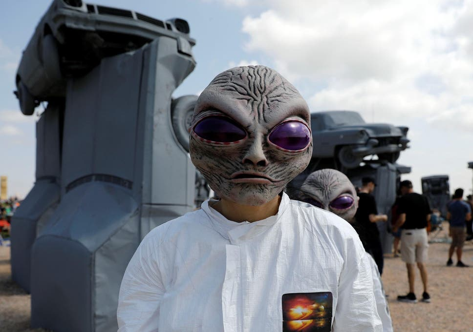 What would aliens look like? More similar to us than people