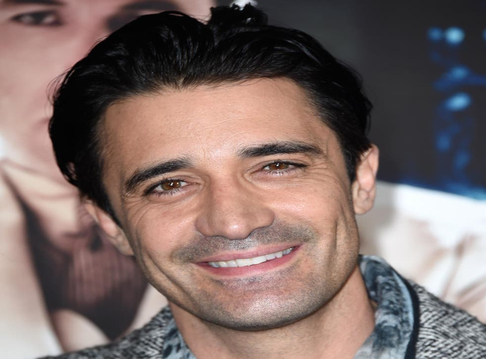 Actor Gilles Marini says he was approached by 'powerful Hollywood executives' after appearing in Sex and the City