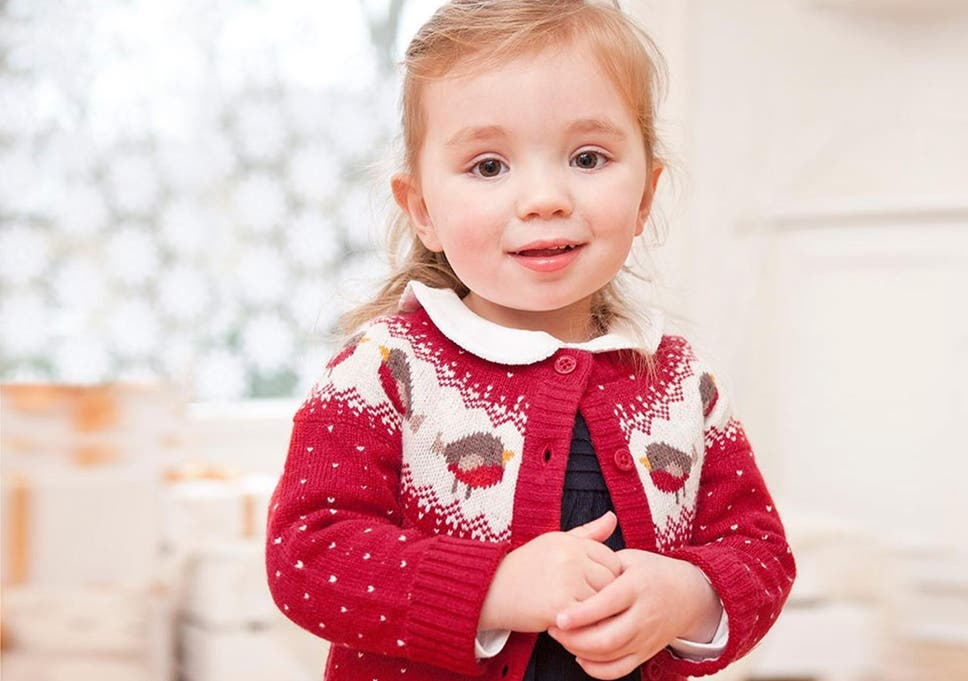 95304ec83603c 10 best kids' Christmas jumpers | The Independent