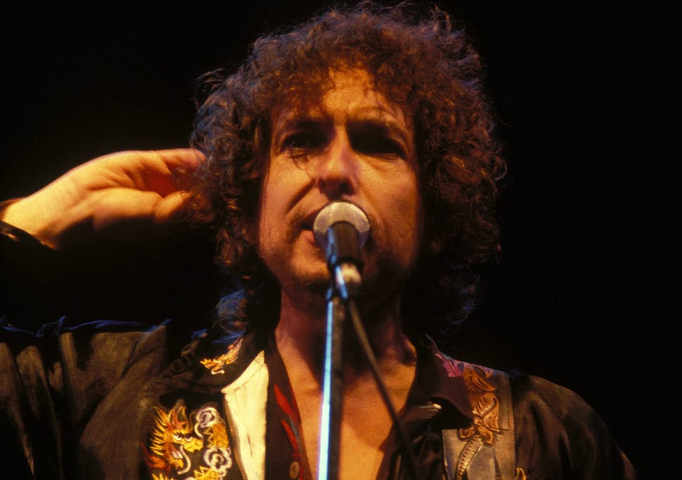 Mea Culpa: getting out of the way of the new Bob Dylan box
