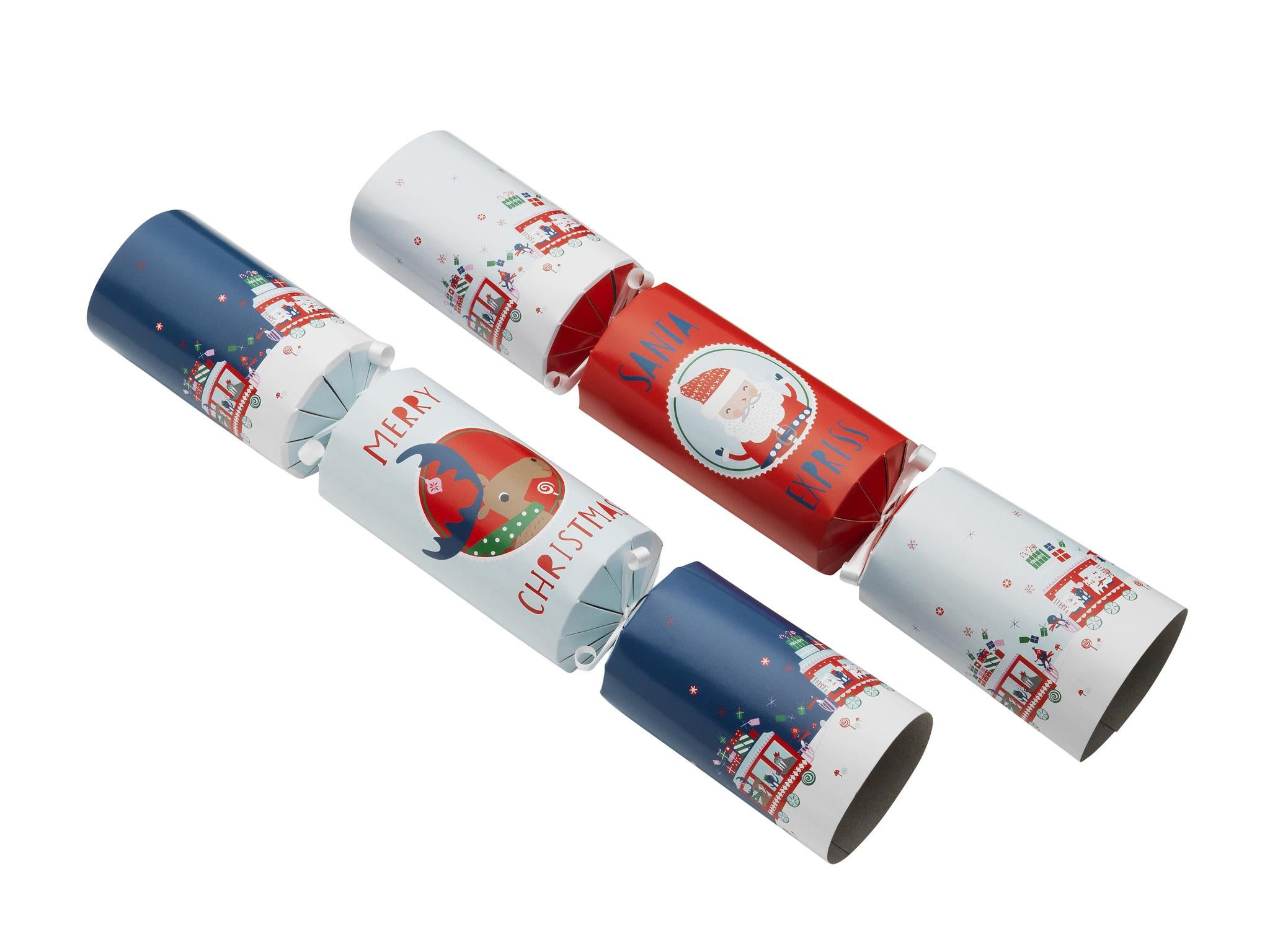 10 best christmas crackers the independent sainsburys racing car crackers 7 for 6 sainsburys solutioingenieria Image collections
