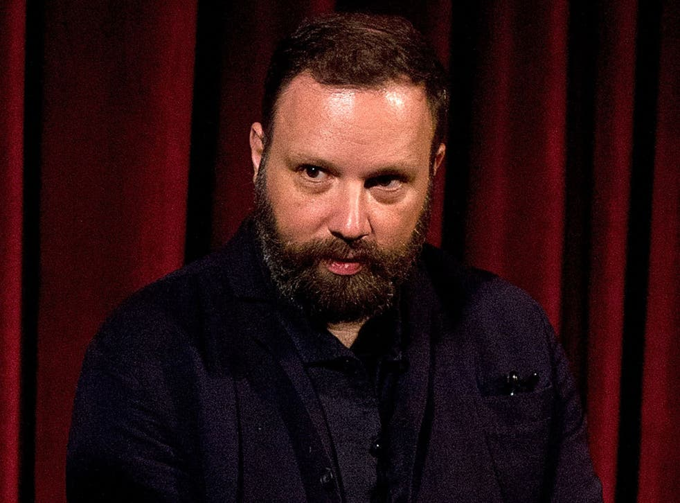 Yorgos Lanthimos has directed six feature-length films since 2001