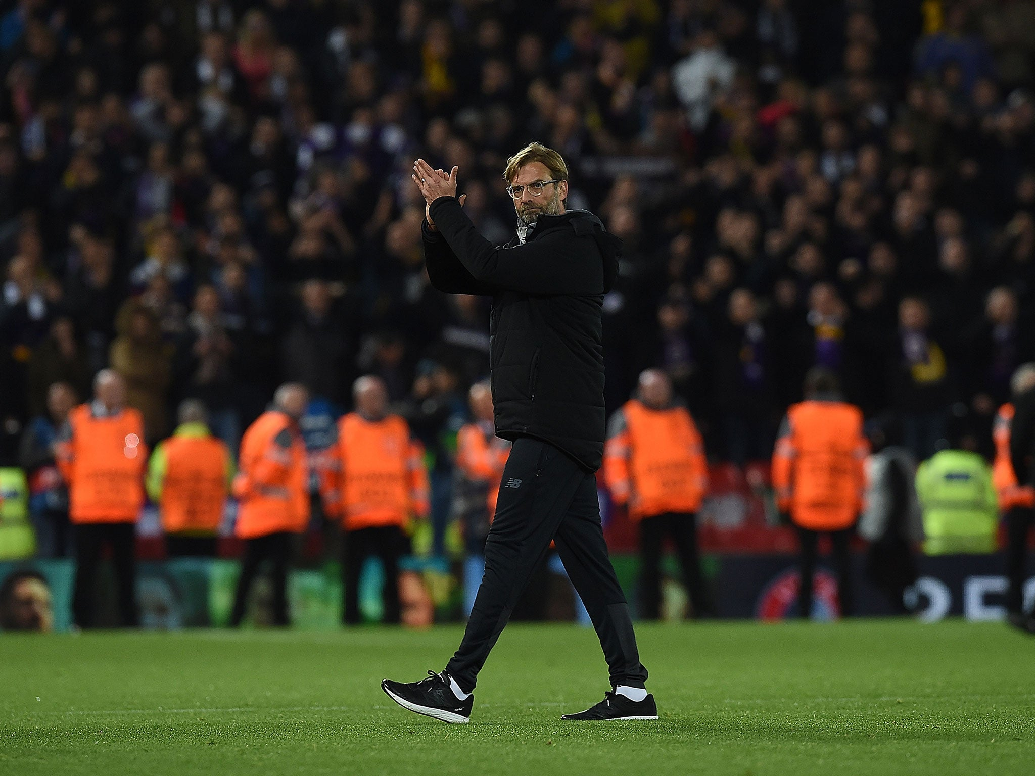 Jurgen Klopp says Liverpool are better equipped to beat defensive teams after Maribor win