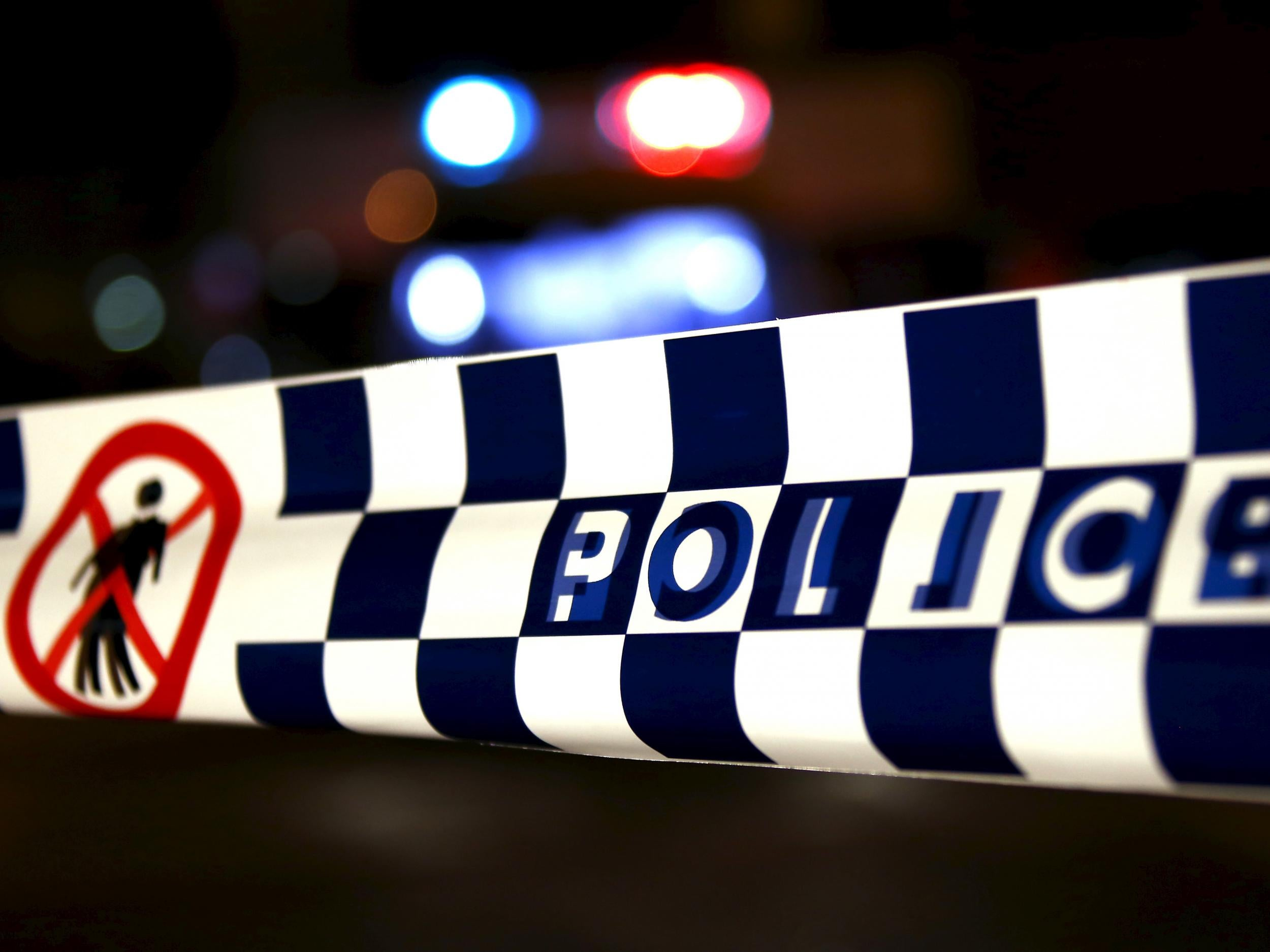 Australia stabbing: Police shoot man dead after 'multiple' people knifed at shopping centre photo
