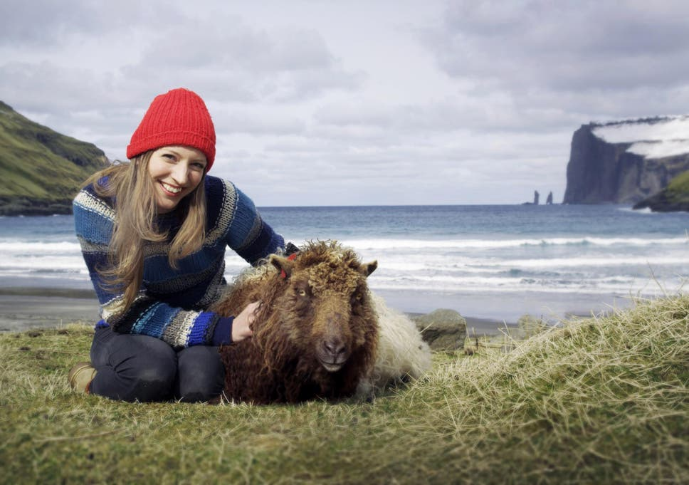 Faroe Islands use sheep to get on Google Maps | The Independent
