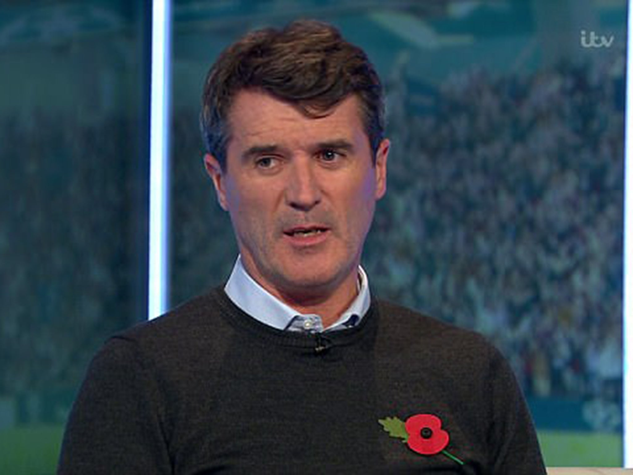 Roy Keane tips Manchester City to mess things up as it s in their