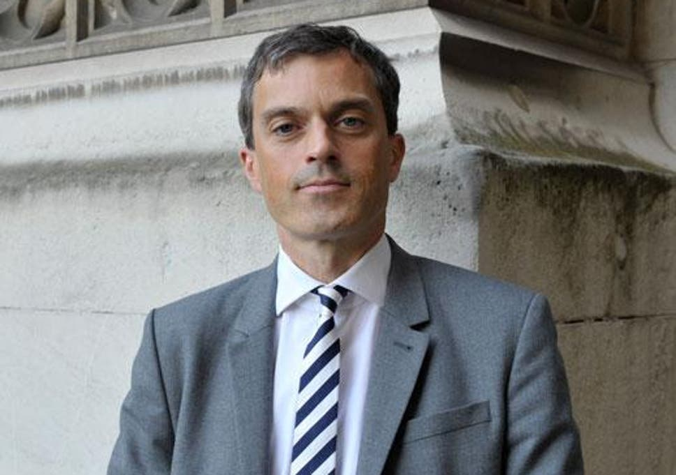 Conservative Chief Whip Julian Smith Faces Calls To Resign After