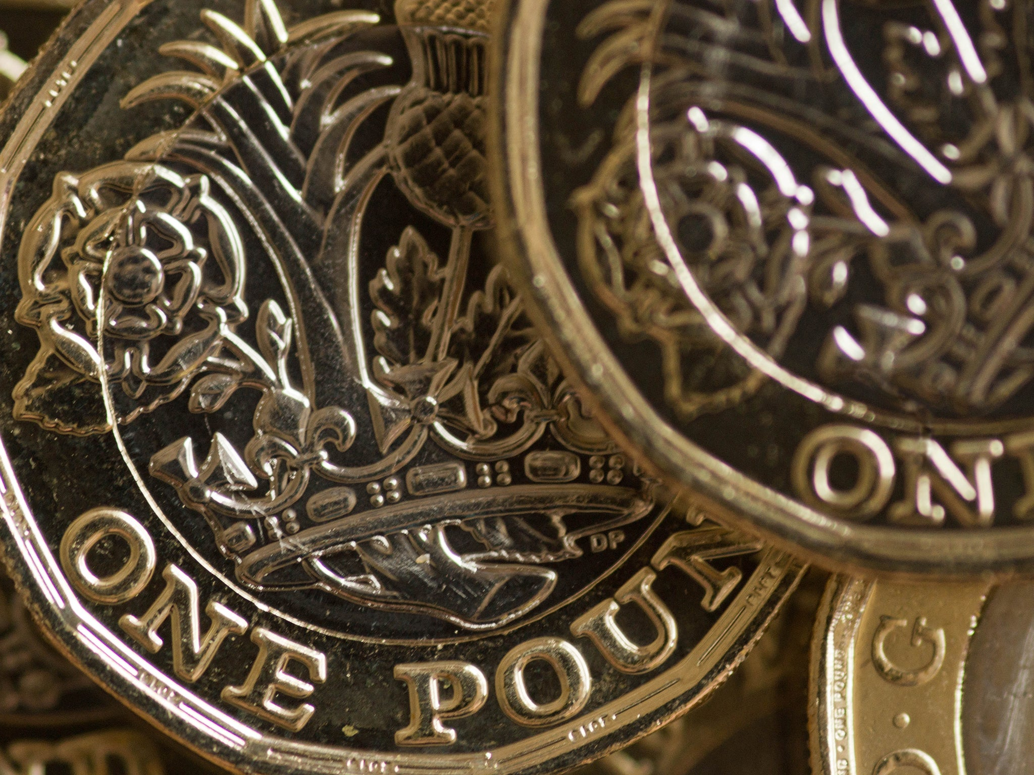 More Britons positive about personal finances now than last year