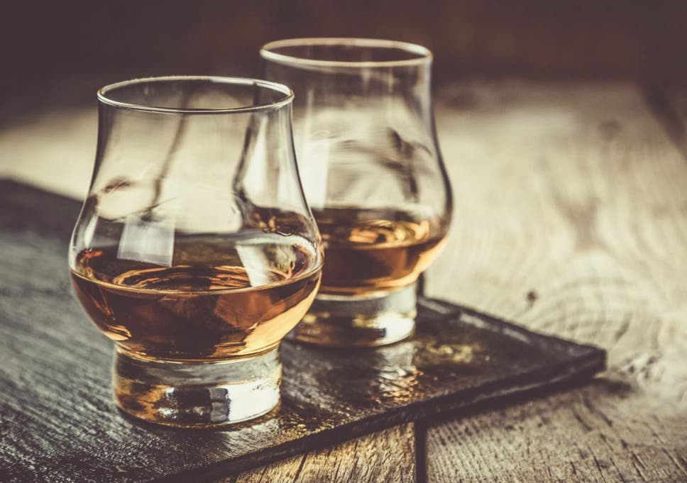 10 best single malt scotch whiskies | The Independent