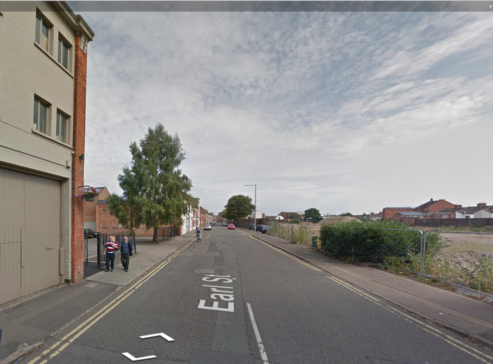 A woman was sexually assaulted after getting into the wrong car on Earl Street