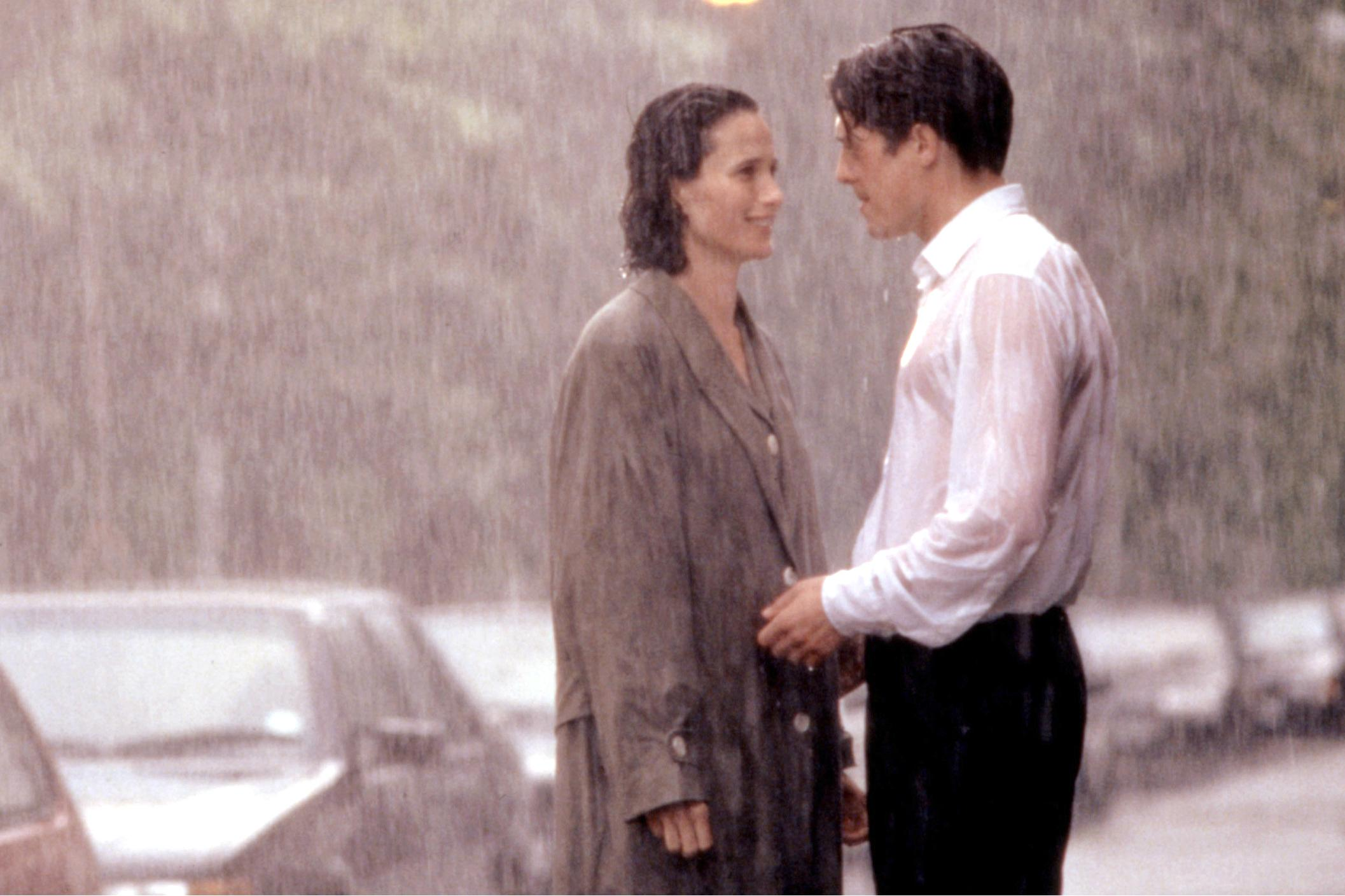 Four Weddings And A Funeral To Receive TV Reboot