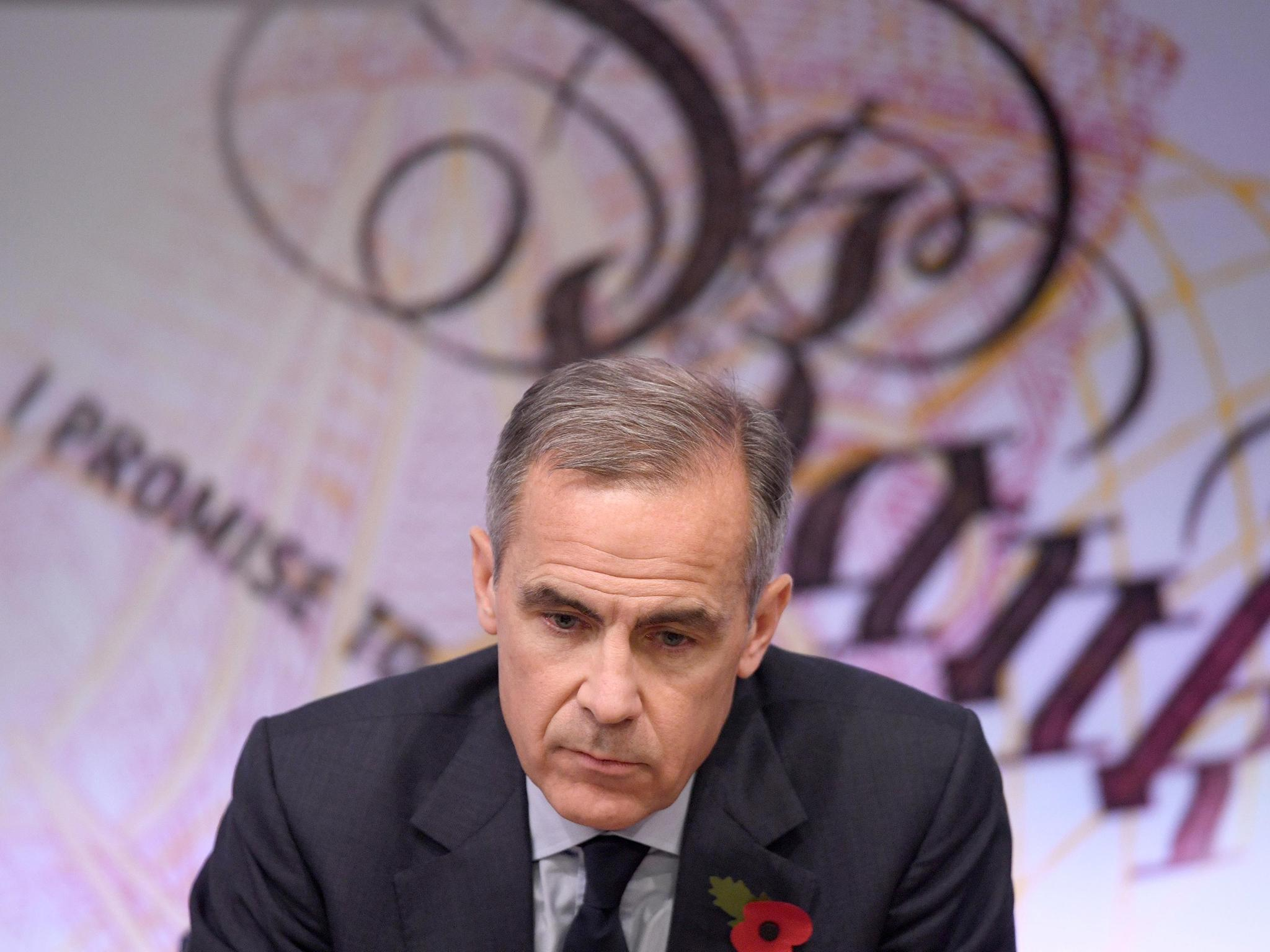 Brexit: UK could scrap cap on bankers' bonuses after leaving EU, says Mark Carney