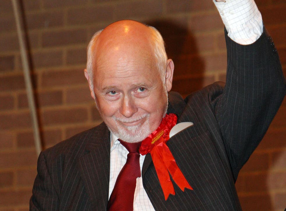 Ava Etemadzadeh said Kelvin Hopkins' alleged comments made her feel 'uncomfortable'