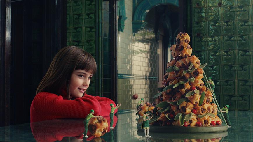 Christmas Adverts  All The Ad Videos Released So Far Including Ms And Tesco The Independent