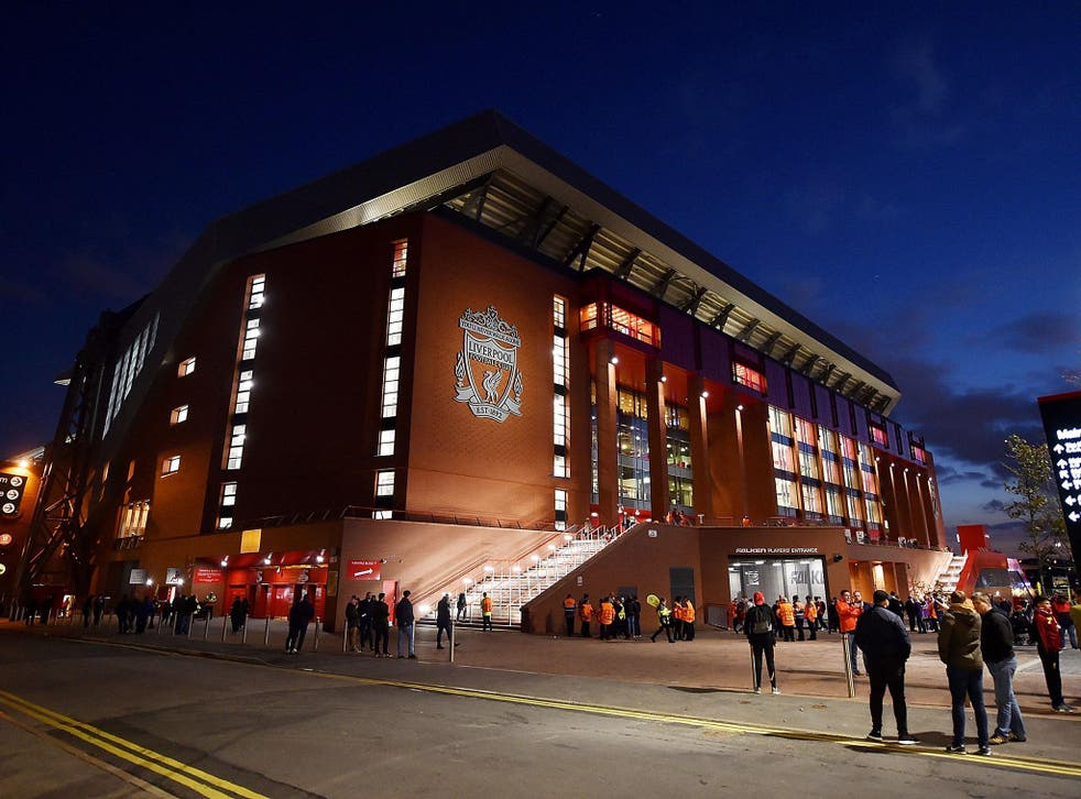 As of June 2018, Liverpool's employees can expect to be paid £8.45 per hour