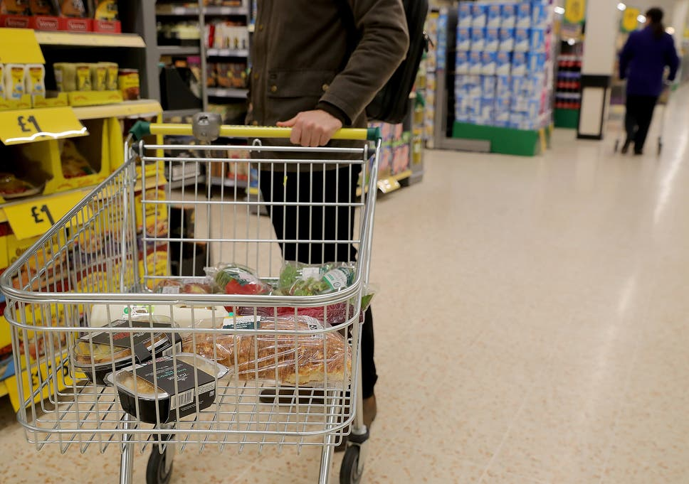 Man fined £183,000 for pretending meat was fruit at supermarket self