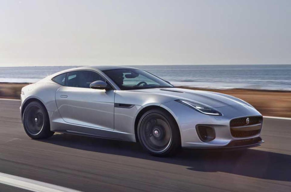 The best sports cars for under £60k | The Independent