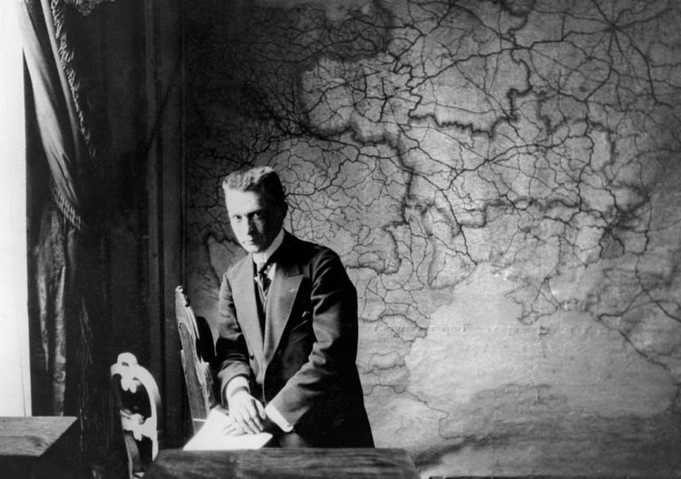 The legacy of Alexander Kerensky, Russia's last leader before the ...