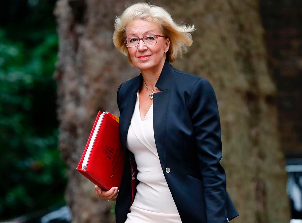 Commons Leader Andrea Leadsom is set to publish new findings into tackling sexual harassment in Westminster