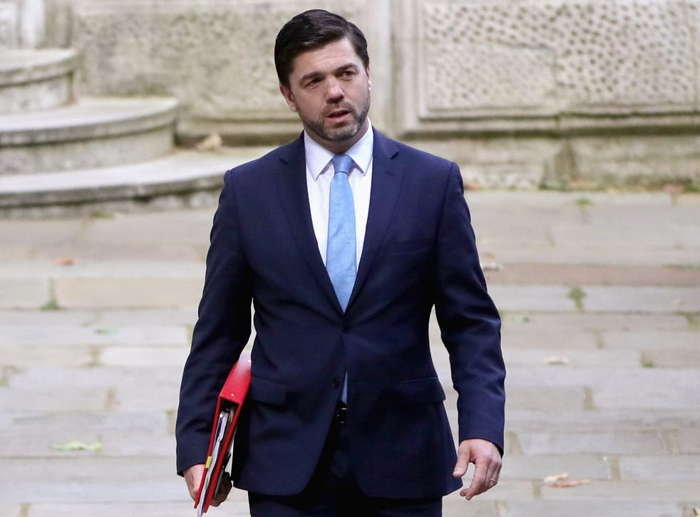Stephen Crabb has been cleared of breaching party rules over sexual harassment claims