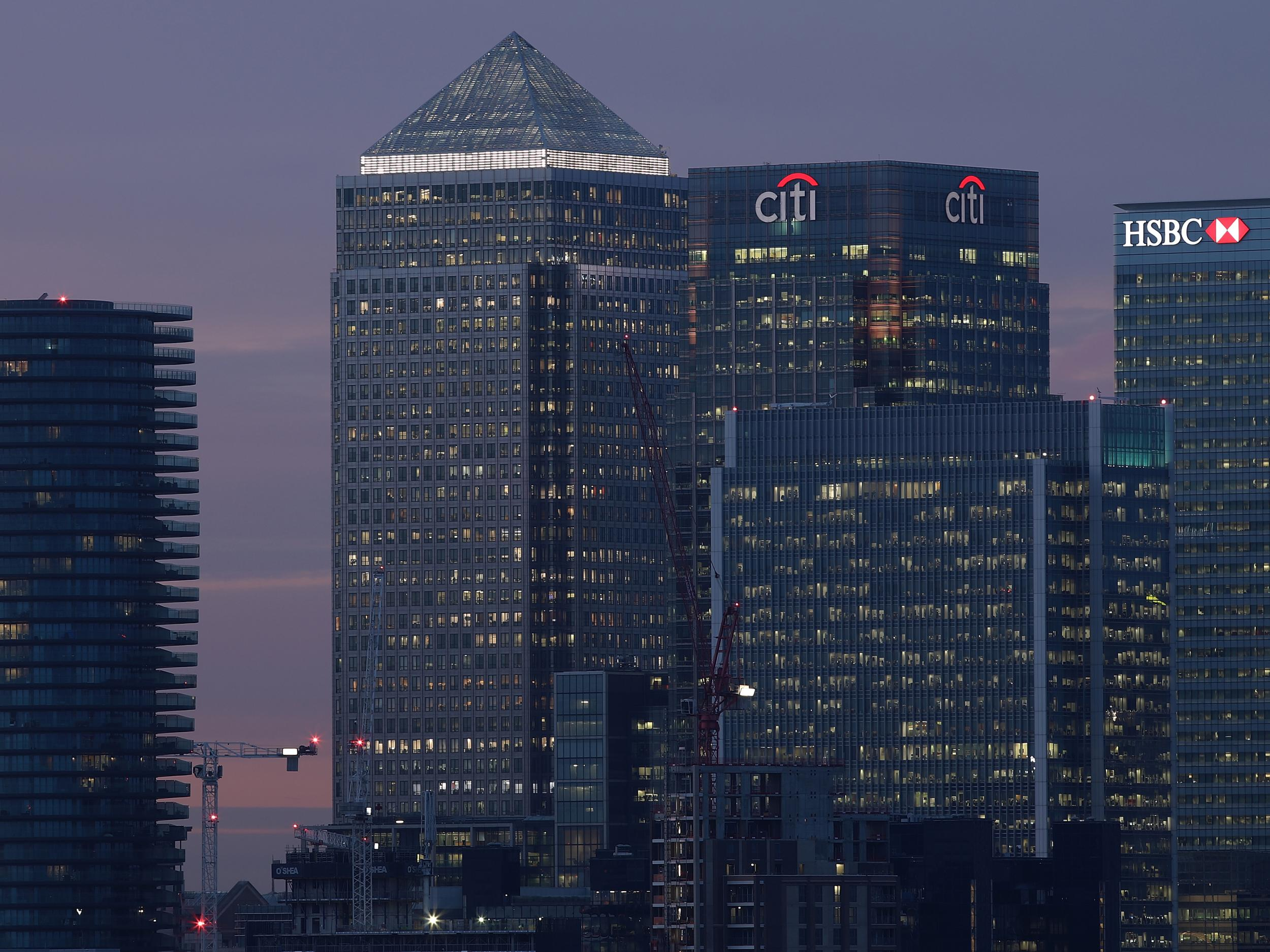 UK banks running out of time to apply for EU license, says ECB