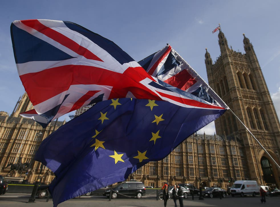 Business owners want more help from the Government during the Brexit process