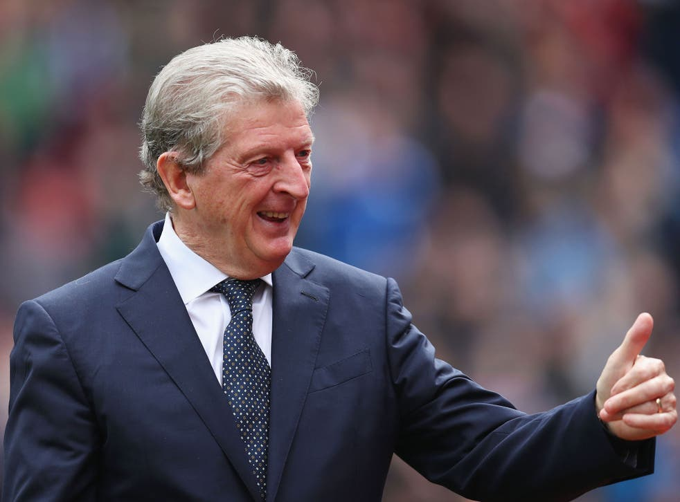 Hodgson's decision to put Kane on corners during the Euros drew widespread criticism