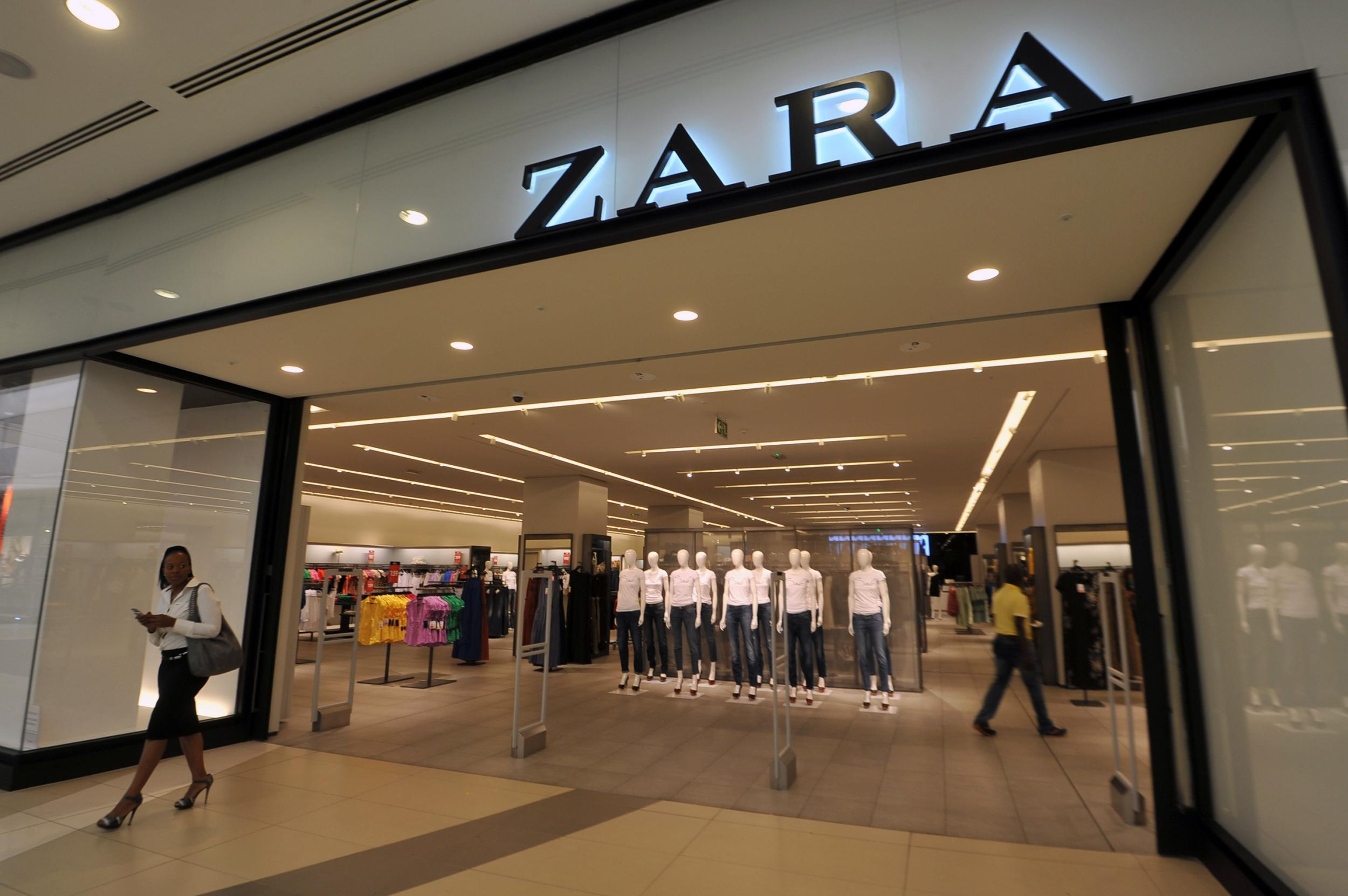 Inditex Latest News Breaking Stories And Comment The Independent