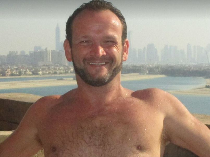 British man jailed in dubai after row over 2 taxi fare the british man jailed in dubai after row over 2 taxi fare the independent fandeluxe Epub
