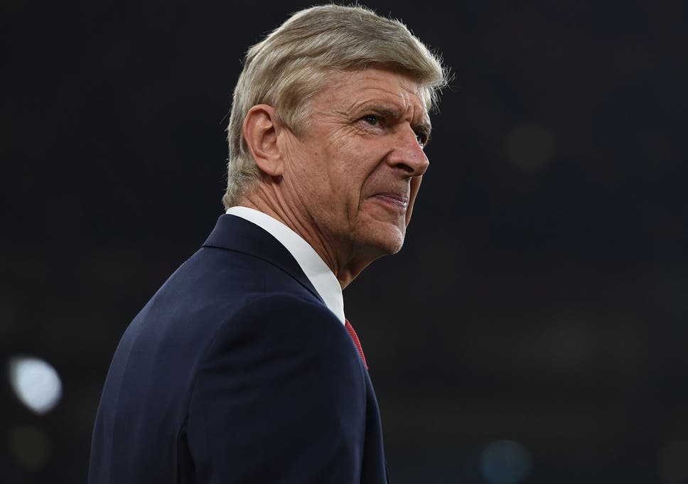 How old is arsene wengers wife sexual dysfunction