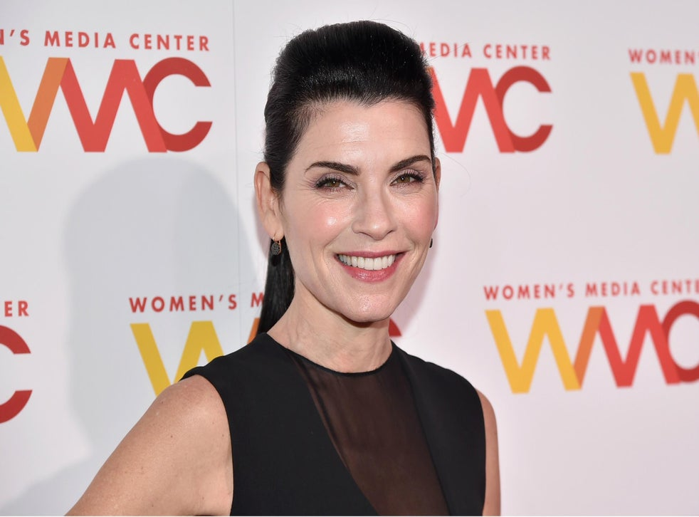Julianna Margulies Recounts Experiences Harvey Weinstein And Steven Seagal The Independent The Independent