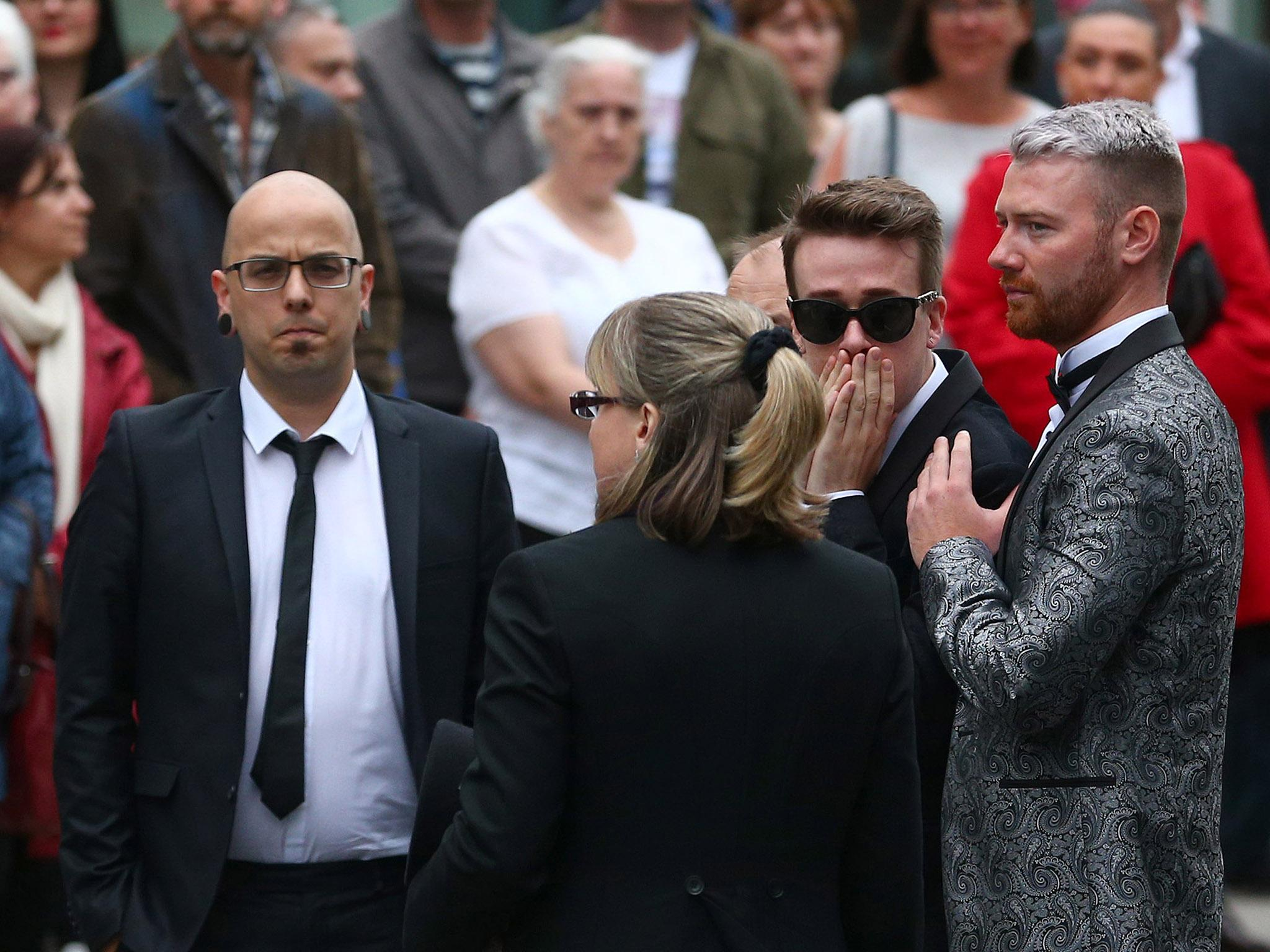Brother of Manchester bombing victim reveals 'astonishing' abuse from far-right trolls