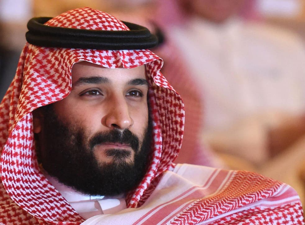 Mohammad bin Salman has made little secret of his intention to move Saudi Arabia back to moderate Islam