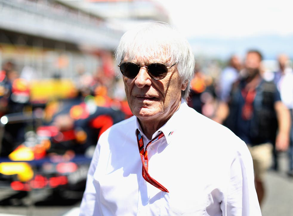 Bernie Ecclestone believes Ferrari's threat to leave F1 should be treated seriously