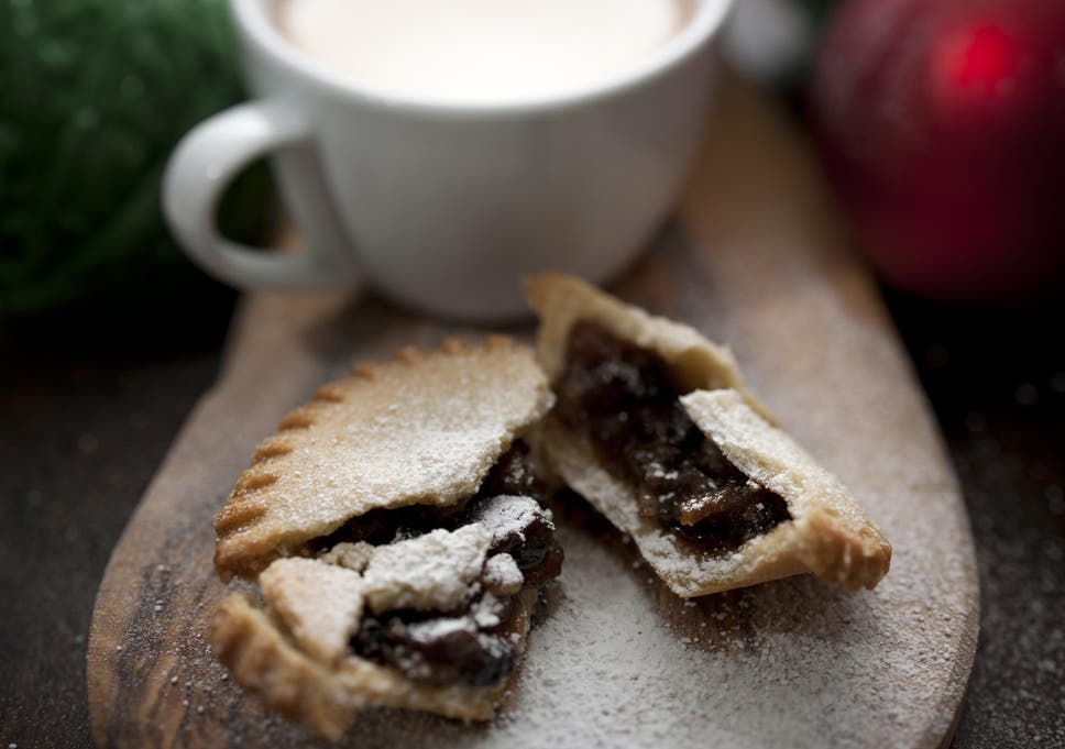 10 Best Gluten Free Mince Pies The Independent