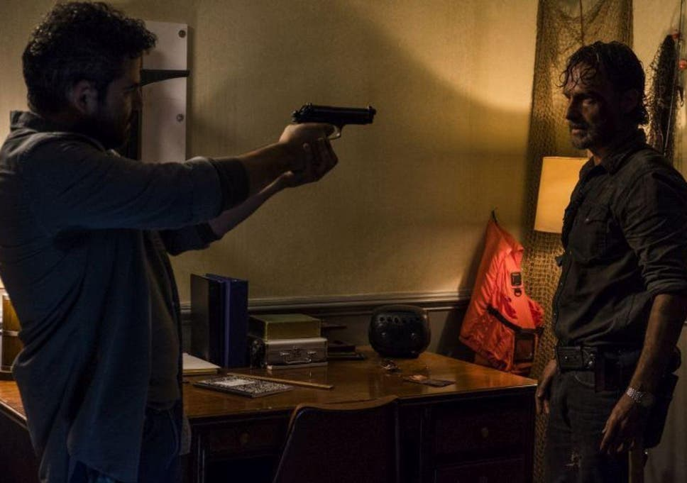 walking dead season 6 episode 8 torrent