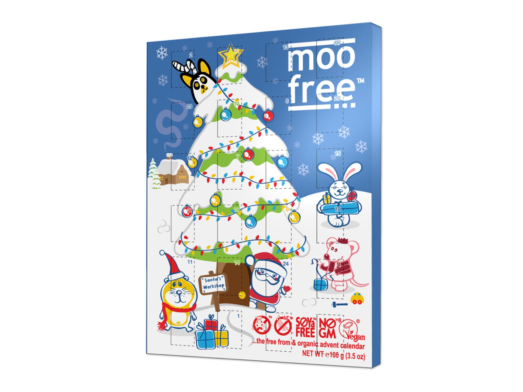 12 best chocolate advent calendars for kids | The Independent